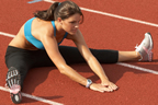 Reasons to Exercise - Flexibility Exercise
