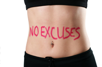 Quick Weight Loss Motivation