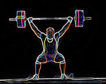 Types of Exercise - Power Training