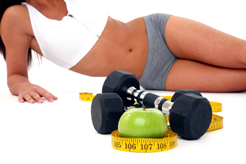 Weight Lifting Program Female