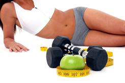 Weight Lifting Program Female