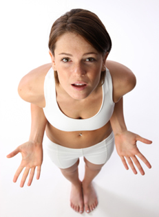 Womens Fitness Mistakes